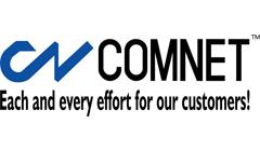 コムネット株式会社 COMNET Co., Ltd.