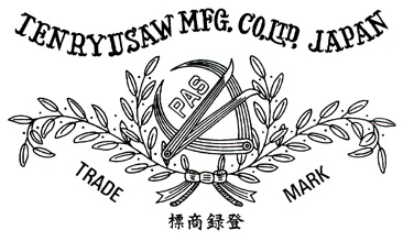 天龍製鋸株式会社 TENRYU SAW MFG. CO., LTD.