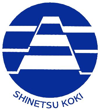 株式会社 信越工機 SHIN-ETSU KOKI  CO., LTD.