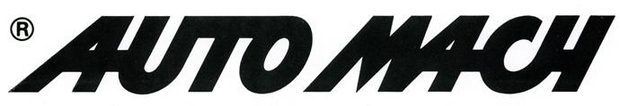 東京オートマック株式会社 TOKYO AUTOMACH CO., LTD.
