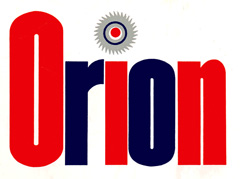 株式会社 オリオン工具製作所 ORION TOOL CO., LTD.