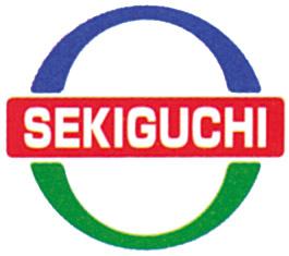 有限会社 関口鐵工所 Sekiguchi Tekkojo Co., Ltd.