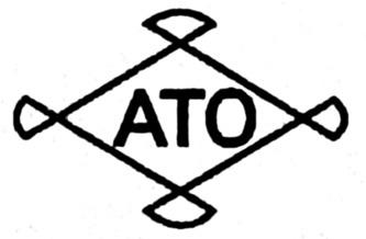 エーテーオー株式会社 ATO Corp.