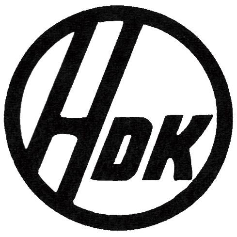 橋本電機工業株式会社 HASHIMOTO DENKI CO.,LTD.